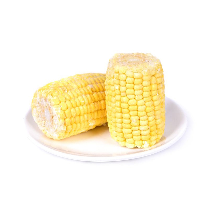 速冻甜玉米段